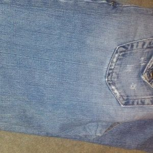 Aeropostale jeans bootcut